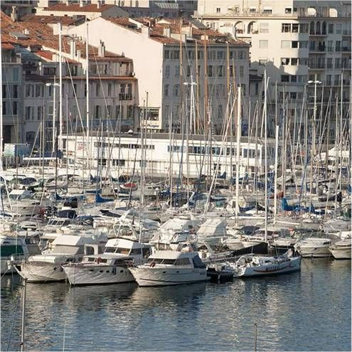La Nautique - Restaurant Vieux Port Marseille